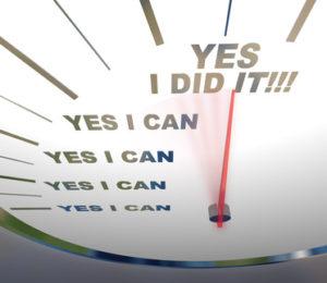 Positives Denken formt das Unterbewusstsein - positiv denken leicht gemacht mit dem 5 Tage Training