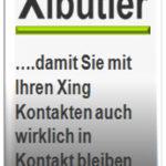 Xing ist das beste Netzwerk im Bereich Social Media für erfolgreiche Menschen.