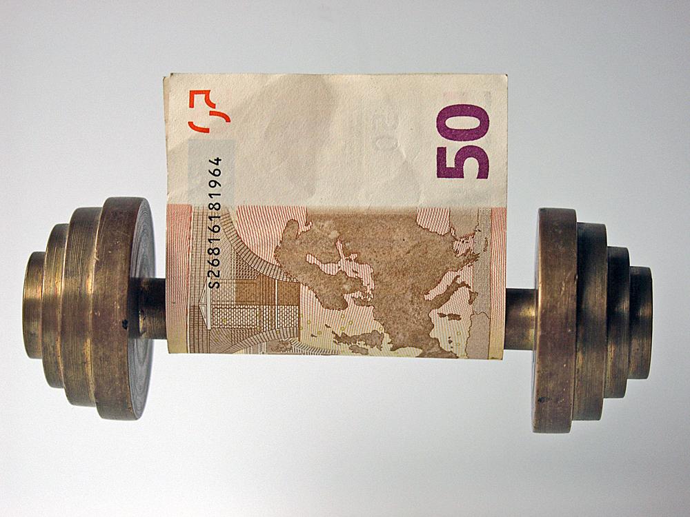 Geldblockaden lösen mit Moneycoaching