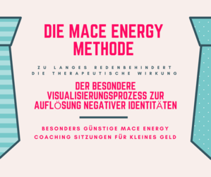 Mace Energy Methode