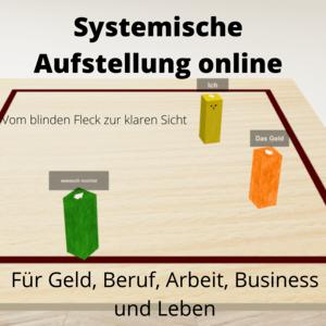 Systemische Aufstellungen online